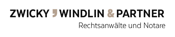 Logo Zwicky Windlin & Partner